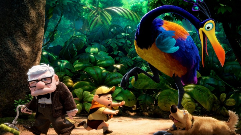 Animated 3d Wallpaper HD 1366x768 8