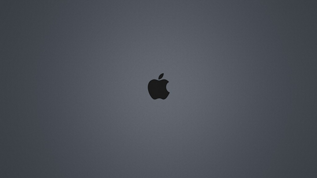 Apple Wallpaper HD 1366x768 1