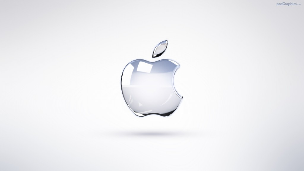 Apple Wallpaper HD 1366x768 2