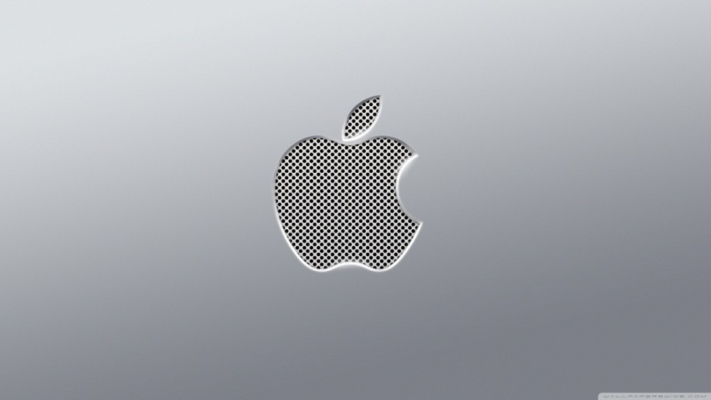 Apple Wallpaper HD 1366x768 9