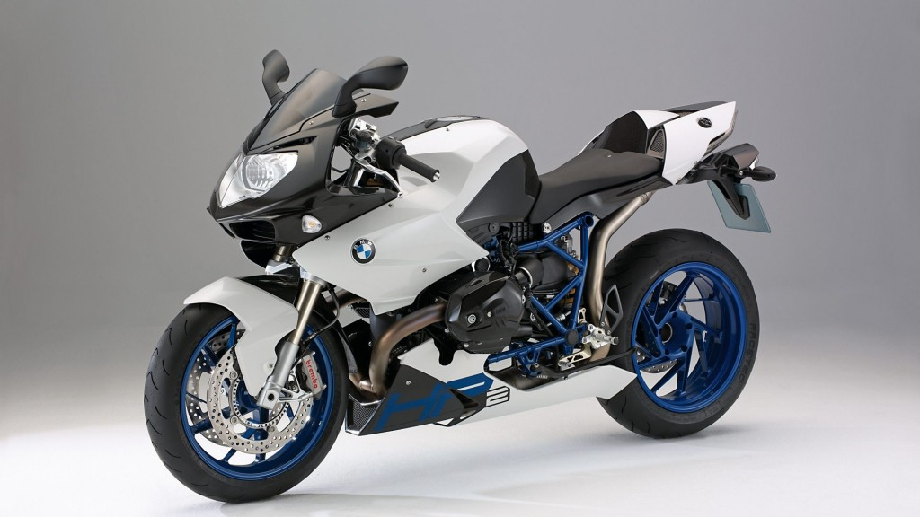 BMW bicicleta Wallpaper 1920x1080 HD 7