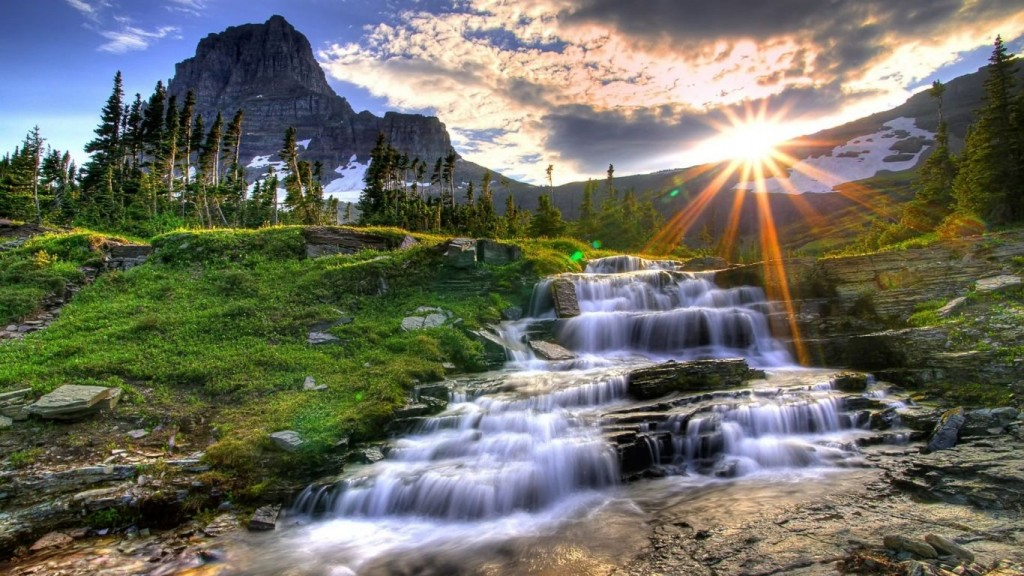 Beautiful Nature Wallpaper