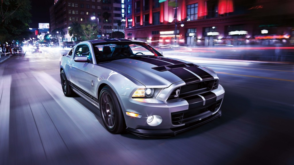 Car Wallpapers Mustang HD 1920x1080 1
