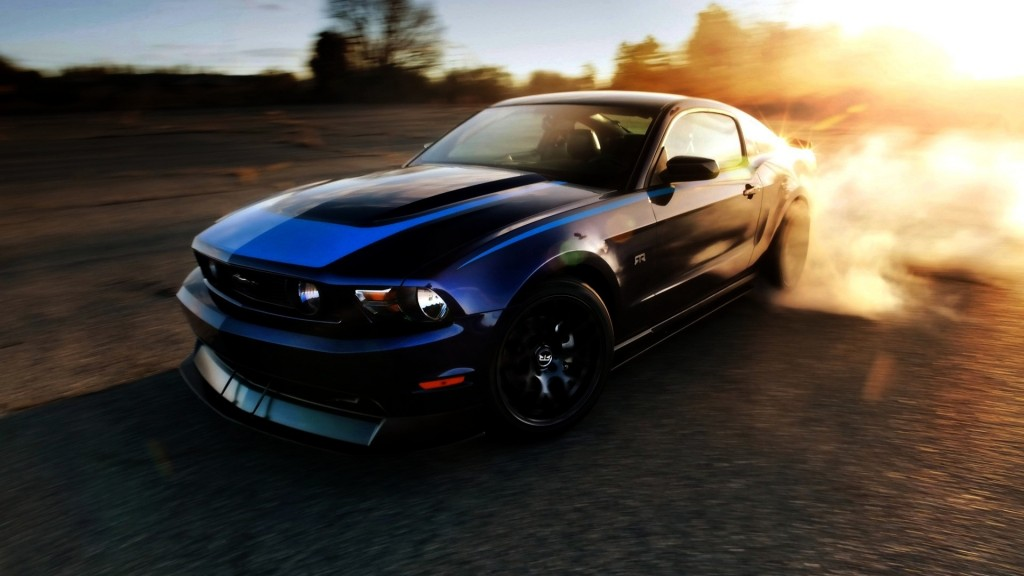 Car Wallpapers Mustang HD 1920x1080 3