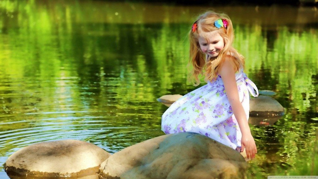 Cute Wallpapers HD 1366x768 4