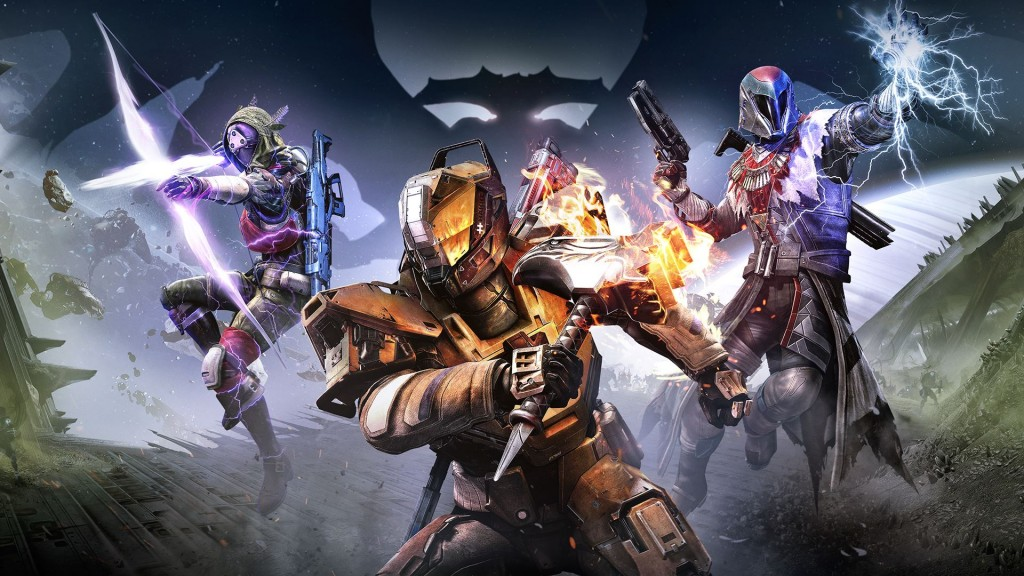 Desktop Destiny Wallpaper HD 1920x1080 10