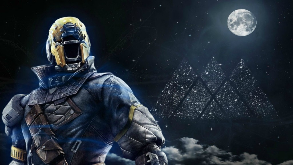 Desktop Destiny Wallpaper HD 1920x1080 9