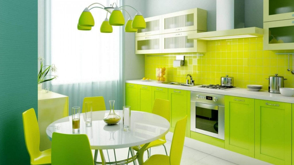 Meilleur Kitchen Interior Design