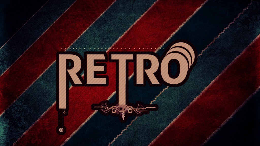 retro Wallpaper