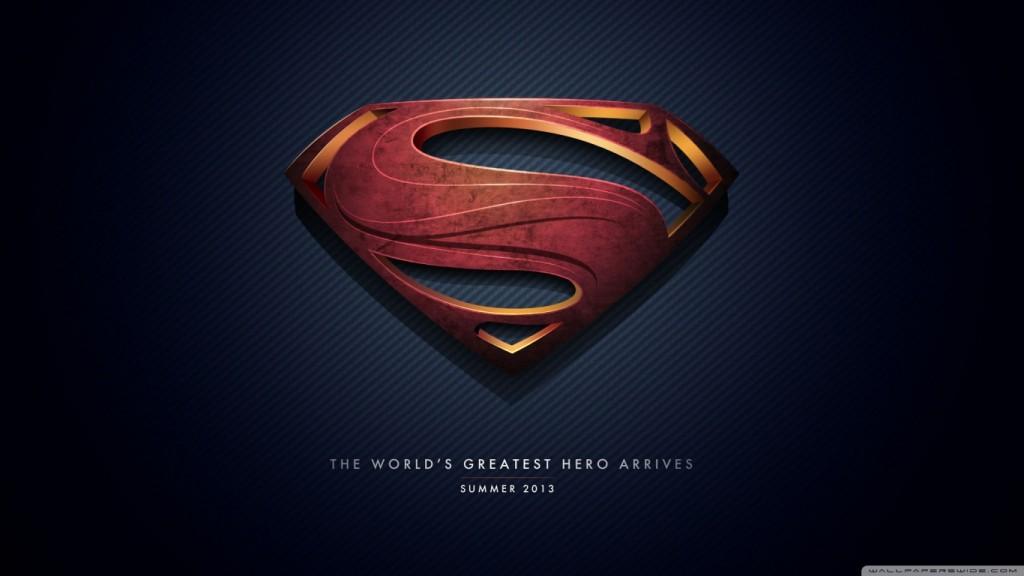 Desktop Superman Wallpaper HD 1366x768 3