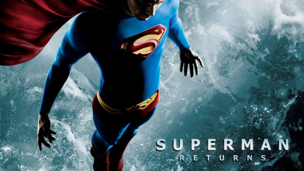 Desktop Wallpaper Superman 1366x768 HD 4