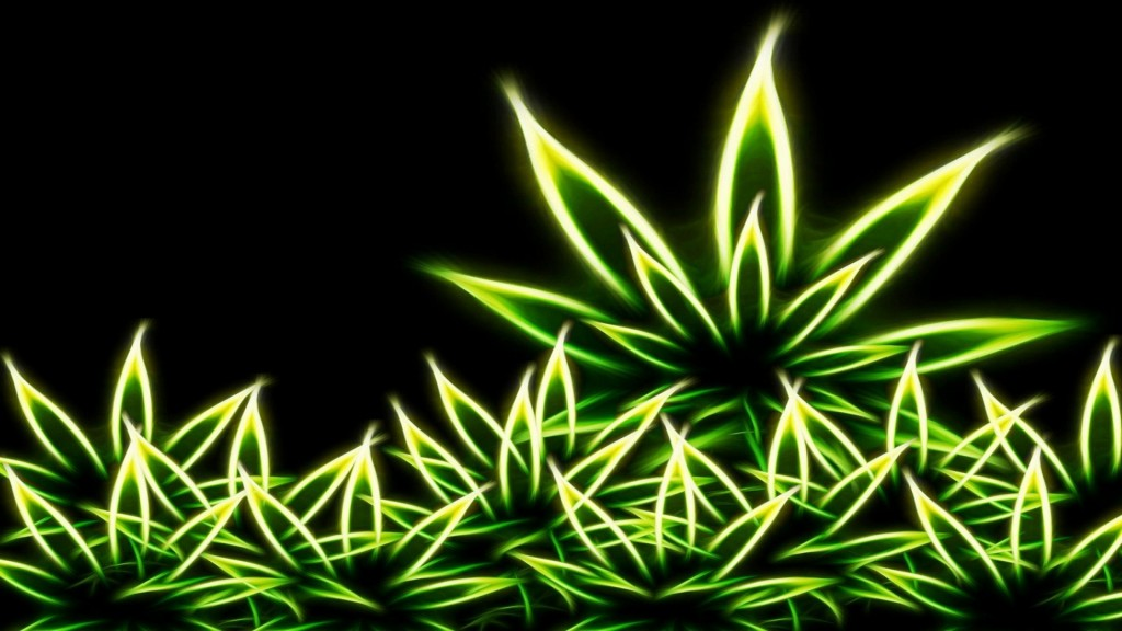 Desktop Weed Wallpaper HD 1920x1080 1