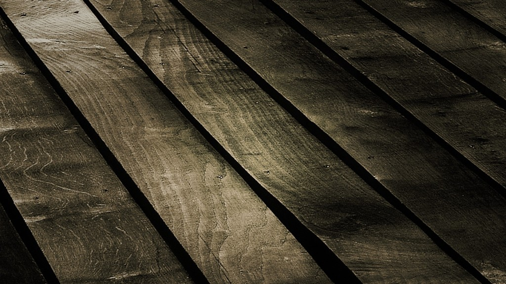 Wood Wallpaper HD