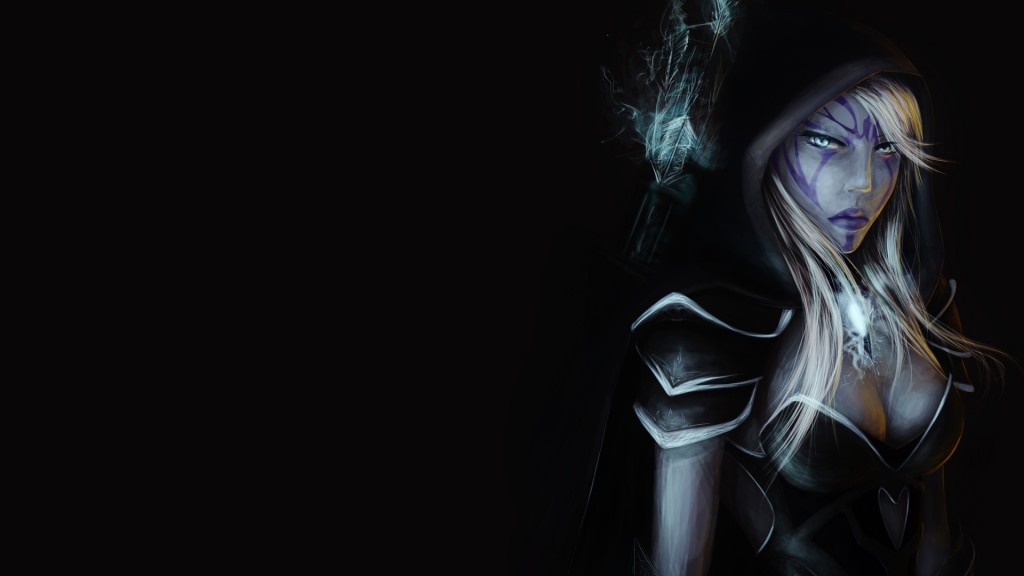 Dota 2 Wallpaper 1920x1080 HD 1