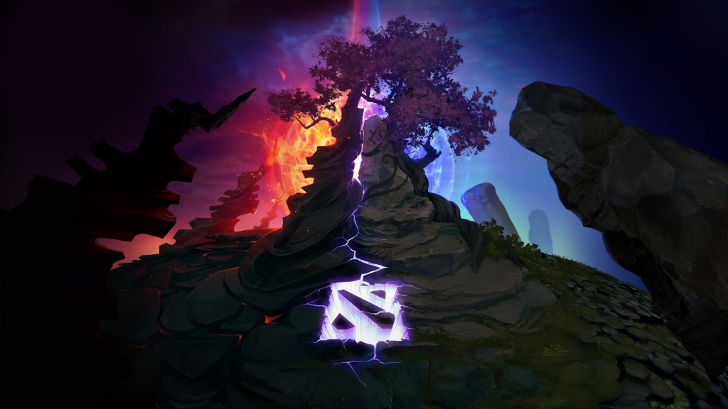 Dota 2 Wallpaper 1920x1080 HD 4