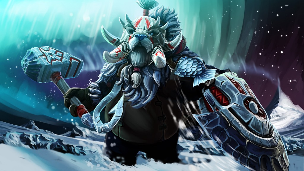 Dota 2 Wallpaper 1920x1080 HD 7