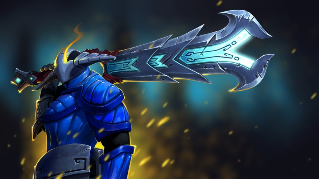 Dota 2 Wallpaper 1920x1080 HD 8