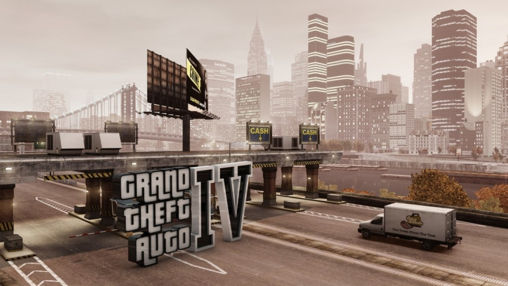 GTA 5 Wallpaper HD 1366x768 7
