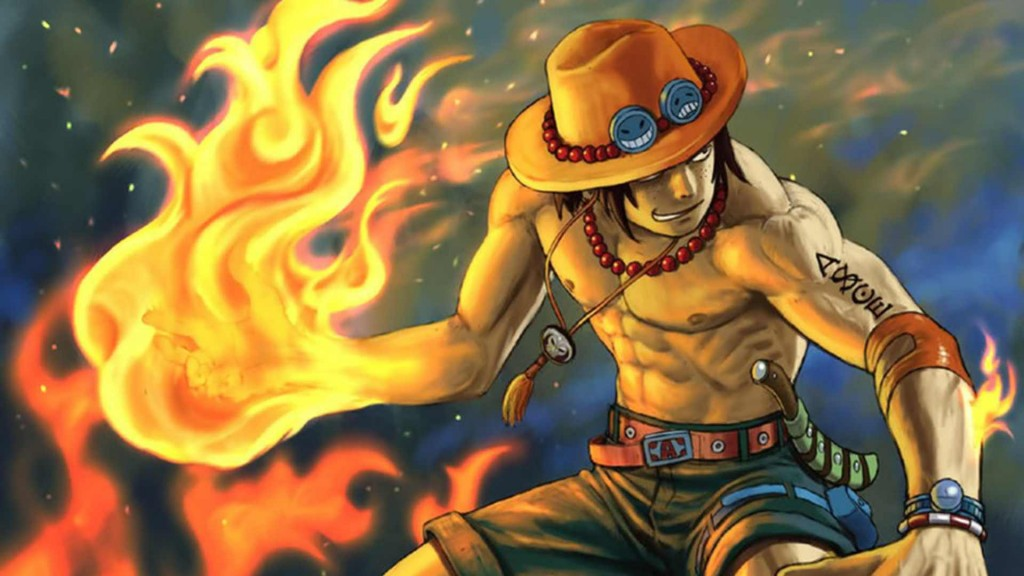 One Piece Wallpaper HD 1920x1080 8