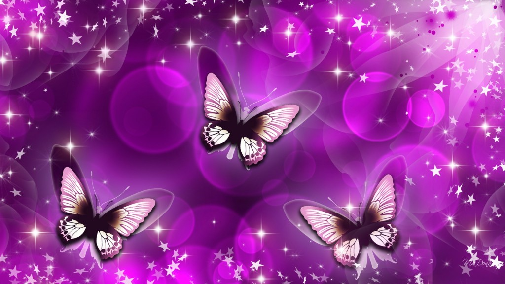 Purple Wallpaper HD 1920x1080 10