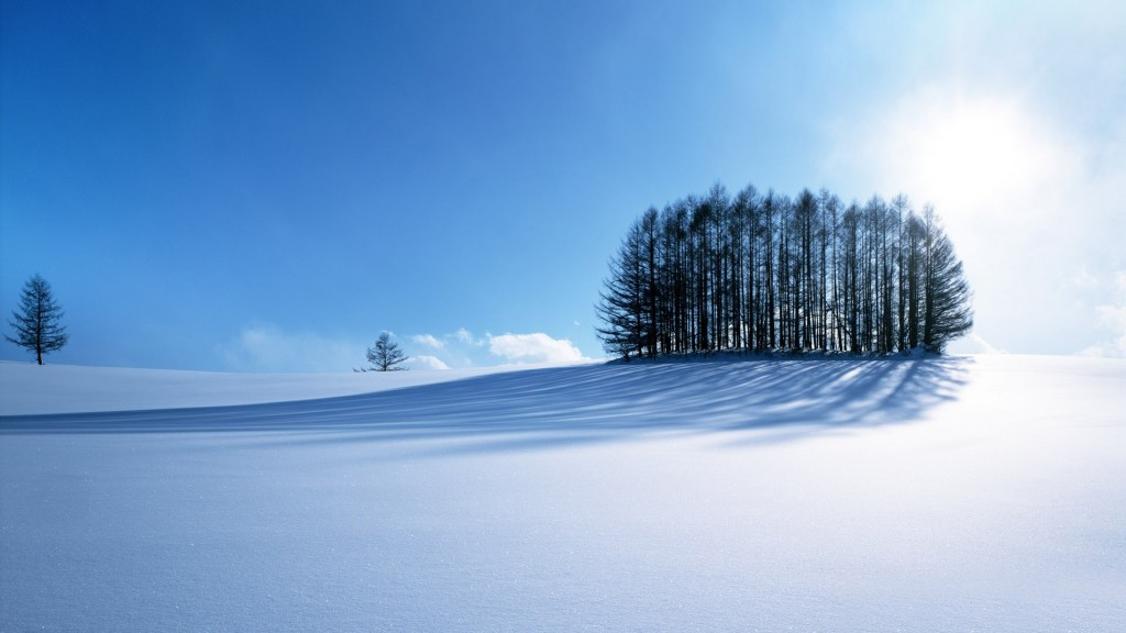 Winter Wallpaper Widescreen HD 1920x1080 1
