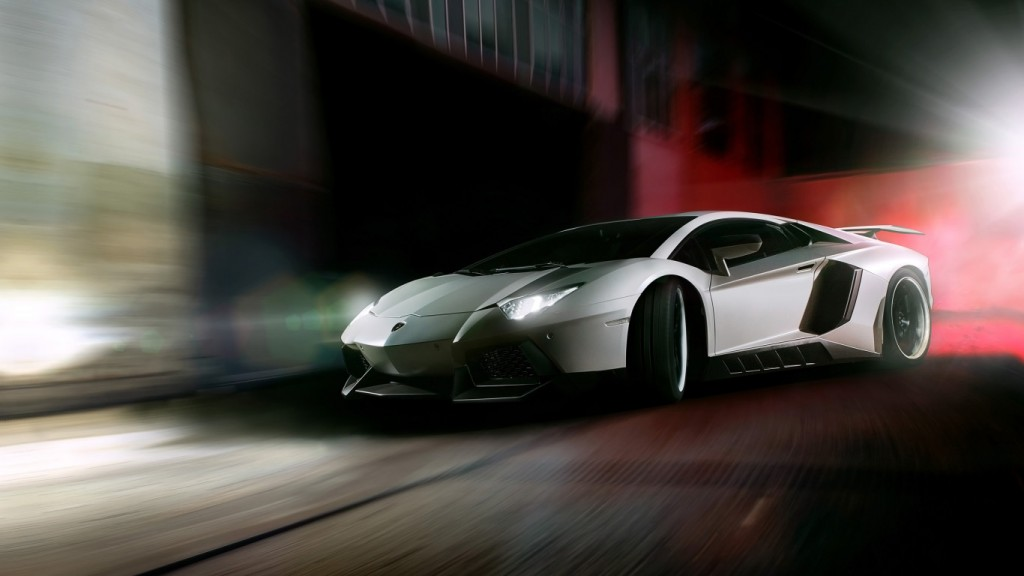 Car Desktop Wallpapers HD lamborghini 1366x768