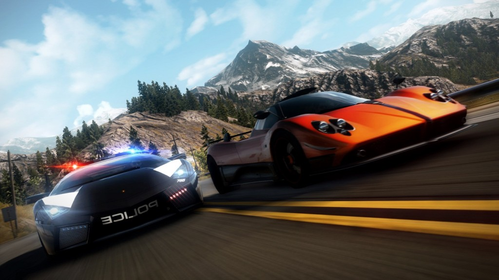 Need For Speed HD Wallpapers 1366_Need_For_Speed_Ingame_images
