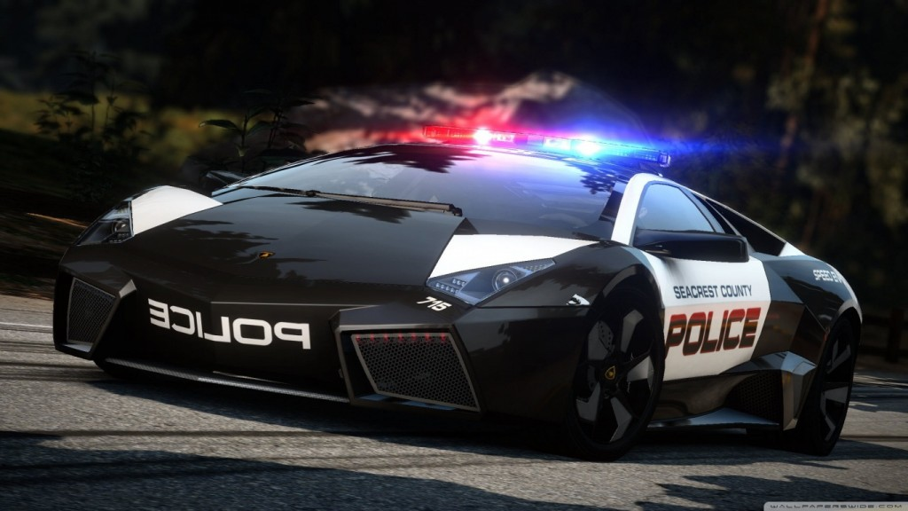 Need For Speed HD Wallpapers need_for_speed_hot_pursuit_lamborghini_police_car-wallpaper-1366x768