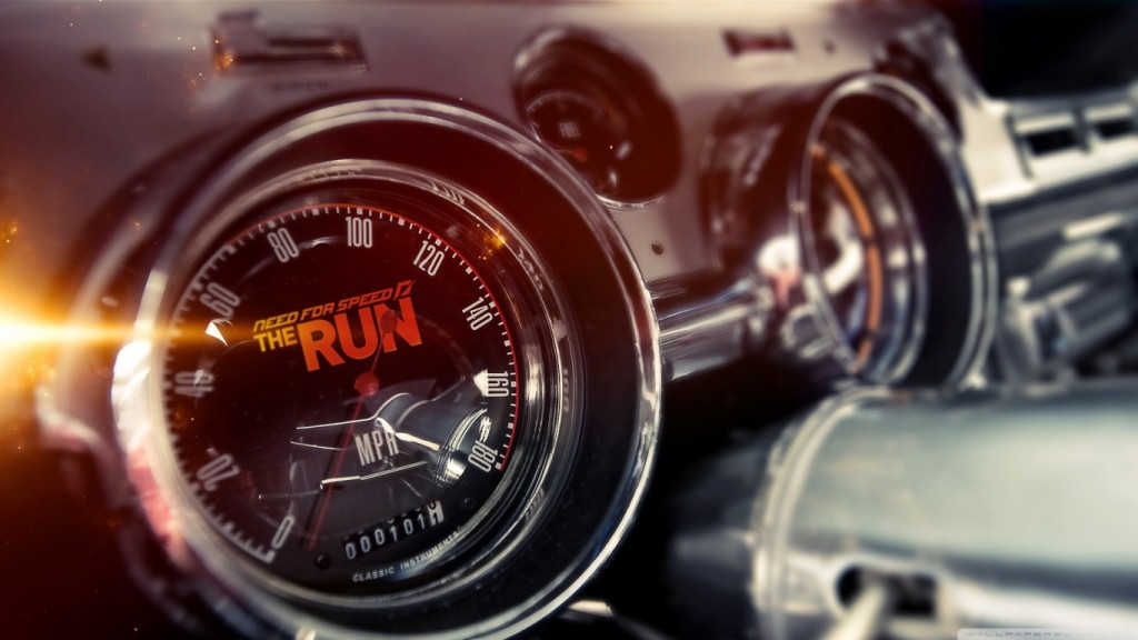 Need For Speed ​​HD Wallpapers NFS ___ the_run-wallpaper-1366x768