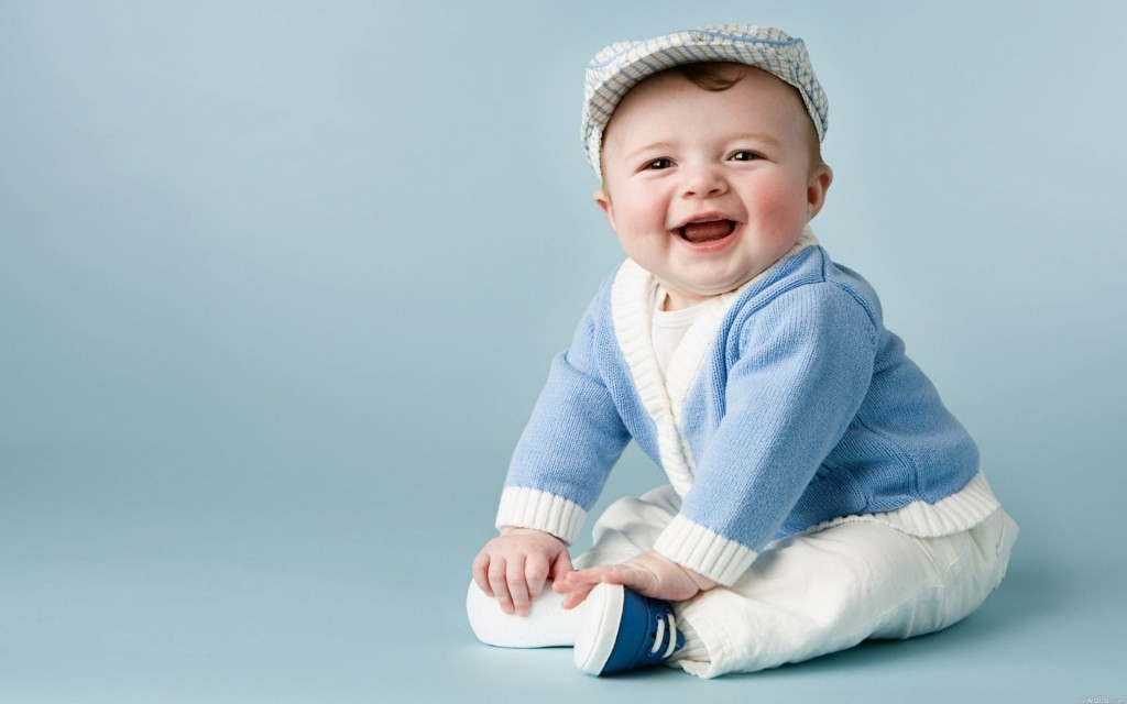 babyfoto's lachende baby-boy-cute-wallpaper