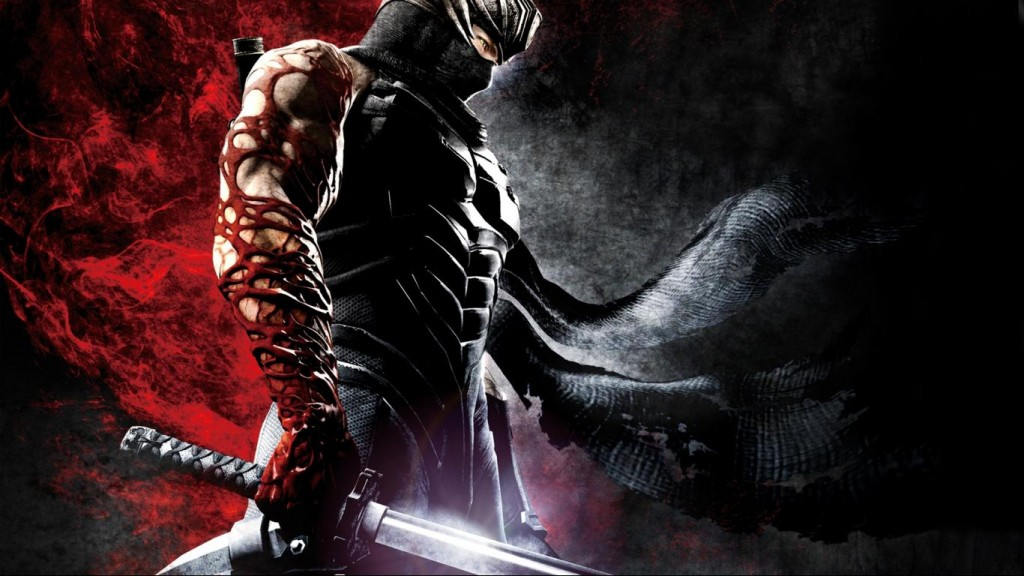 cool wallpapers Ninja-Gaiden-3-Cool-hd-Wallpaper-1366x768