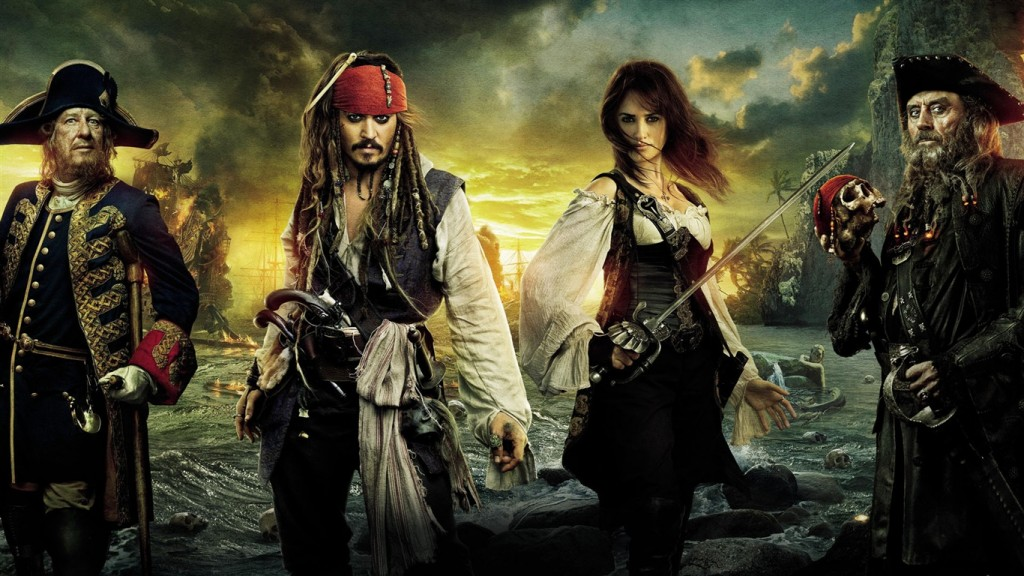 pirates of the caribbean-On-Stranger-Tides-HD_1366x768