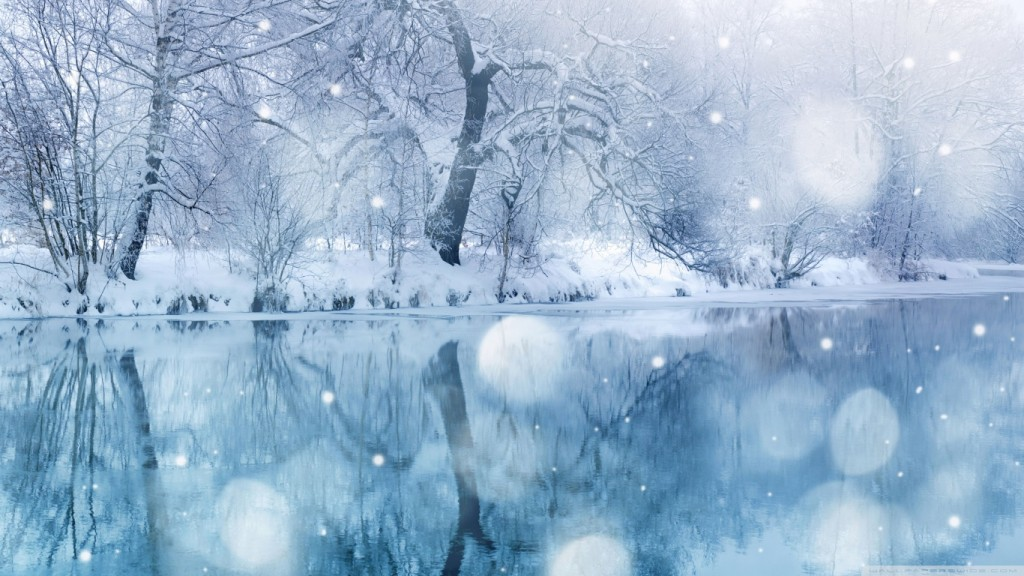 winter wallpaper winter_snowfall-wallpaper-1366x768