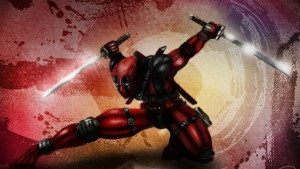 Deadpool Taustakuva HD