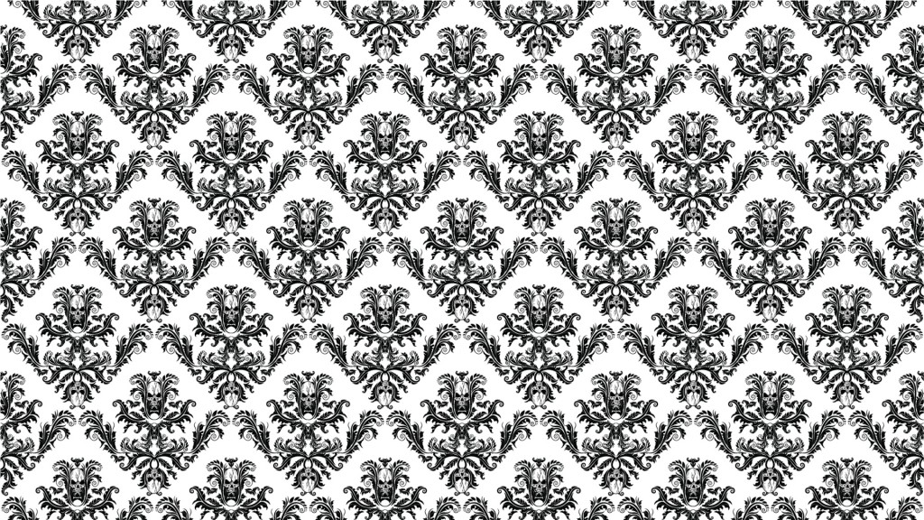 Damask Wallpaper HD