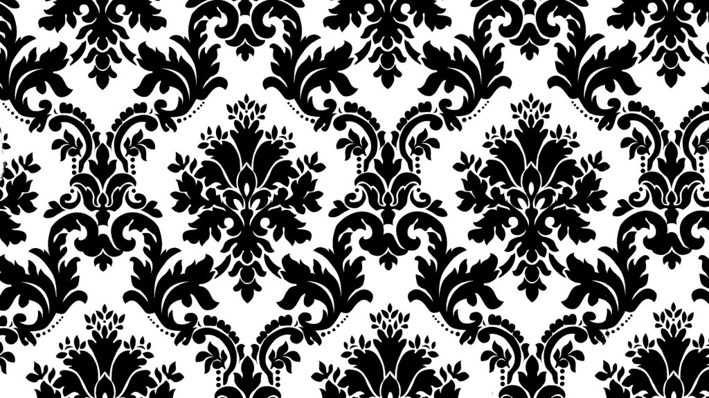 Desktop Damask Wallpaper HD 1920x1080 9