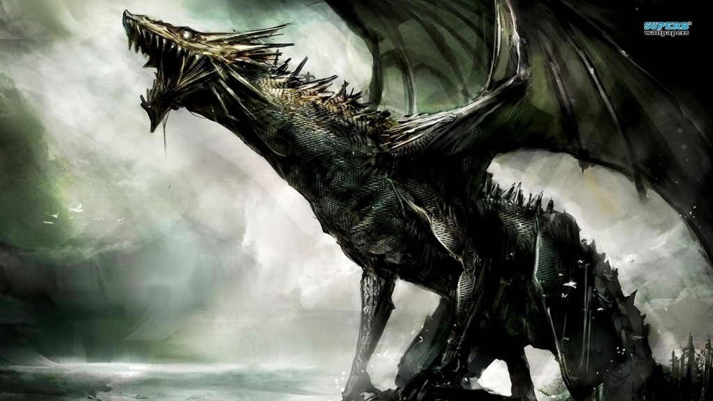 Desktop dragon wallpaper hd 1920x1080 10