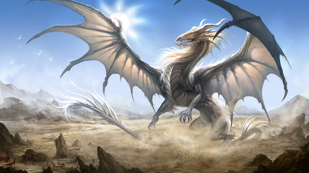 Desktop dragon wallpaper hd 1920x1080 7