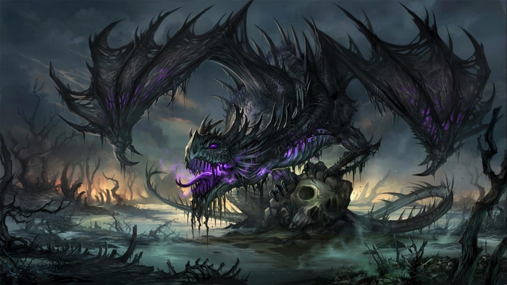 Desktop dragon wallpaper hd 1920x1080 8