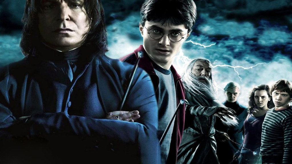 Harry Potter Wallpaper HD 1920x1080 10