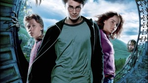 Harry Potter Taustakuva HD