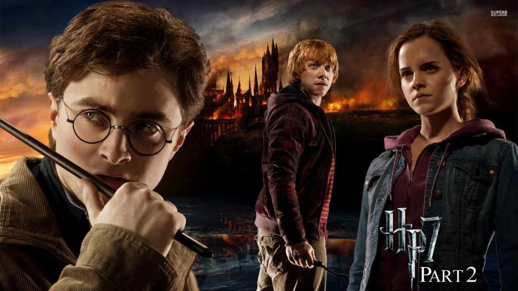 Harry Potter Wallpaper HD 1920x1080 9