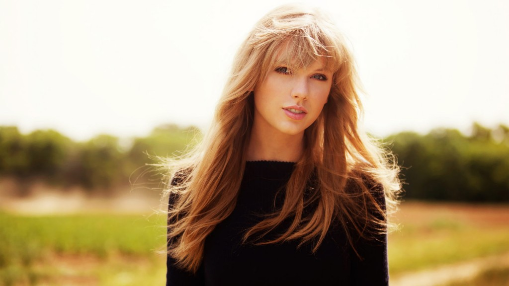 Taylor Swift Wallpaper