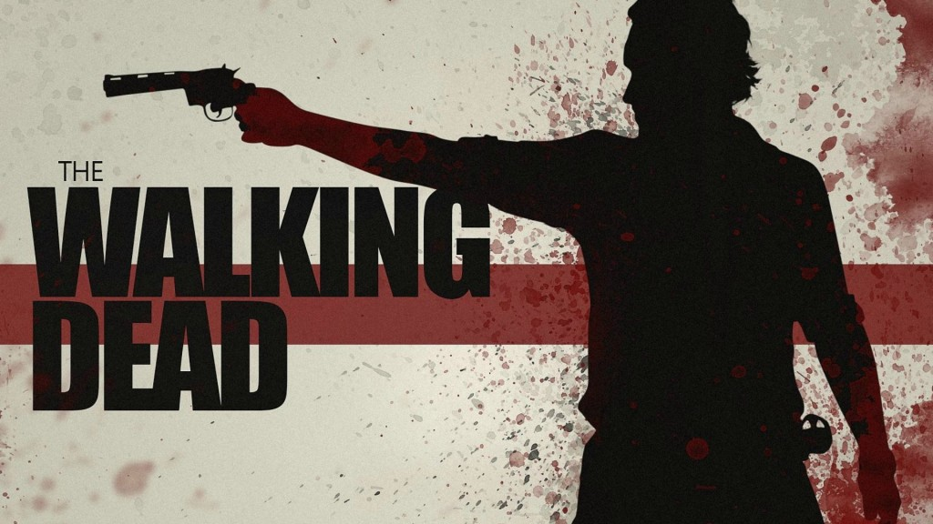 The Walking Dead Wallpaper HD 1920x1080 2