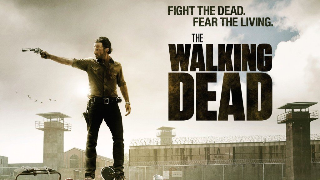 The Walking Dead Wallpaper HD 1920x1080 3