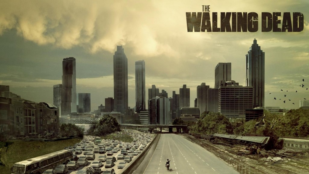 The Walking Dead Wallpaper HD 1920x1080 5