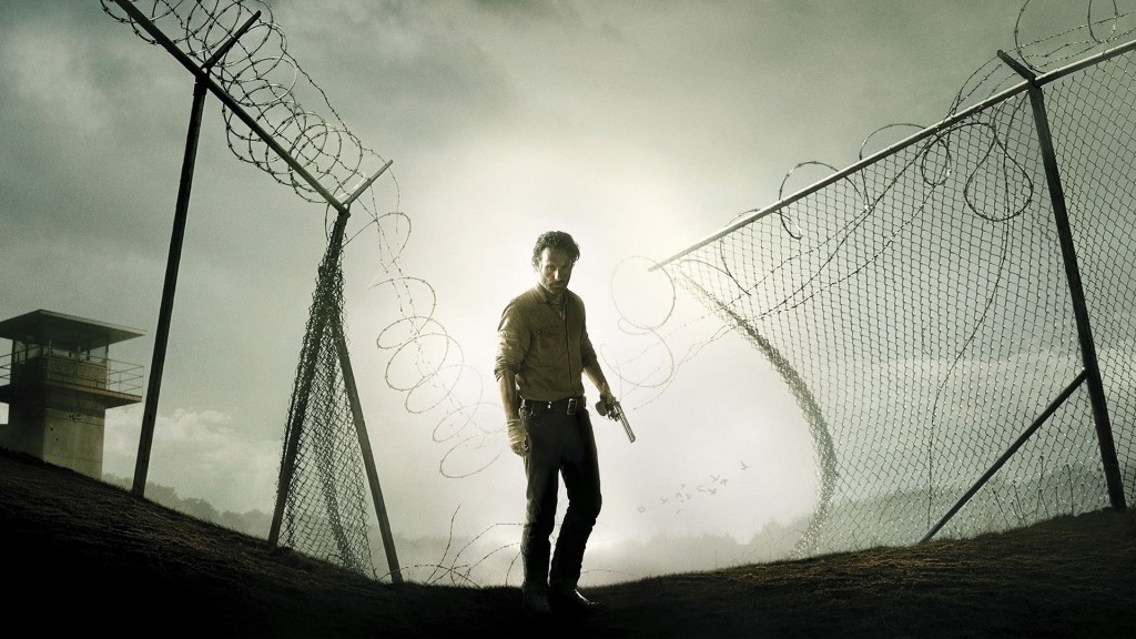 The Walking Dead Wallpaper HD 1920x1080 6