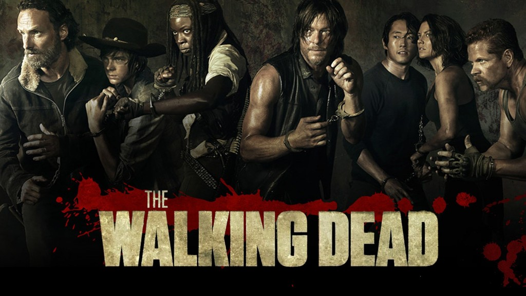 The Walking Dead Wallpaper HD 1920x1080 9
