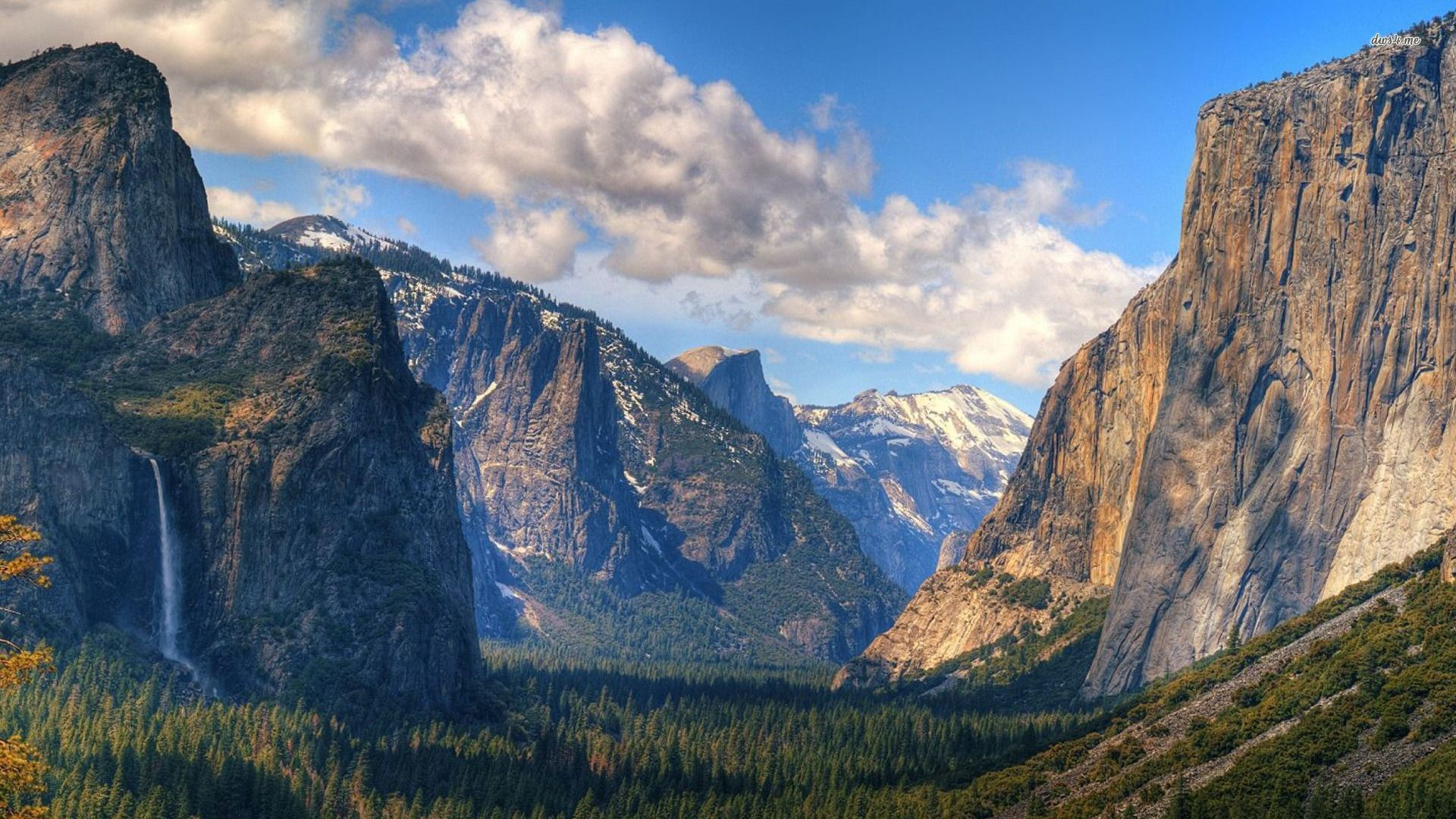 Yosemite wallpaper hd for Fenster yosemite