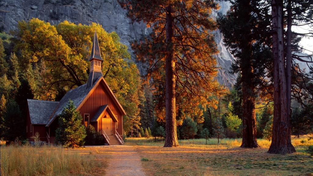 Yosemite Taustakuva HD 1920x1080 10